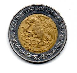 México - 2000 - 5 Pesos