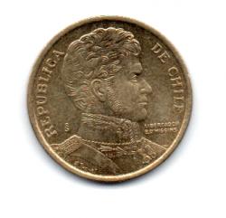 Chile - 2003 - 10 Pesos
