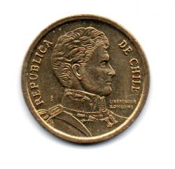 Chile - 2012 - 10 Pesos