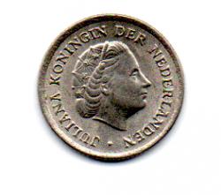 Holanda - 1965 - 10 Cents