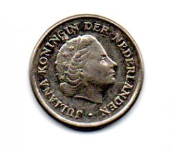 Holanda - 1967 - 10 Cents