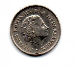 Holanda - 1969 - 10 Cents