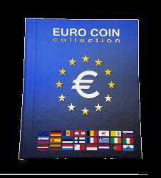 Álbum Moedas Euro