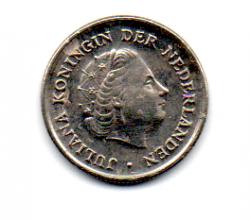 Holanda - 1978 - 10 Cents