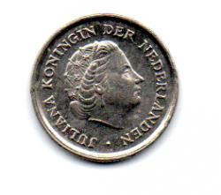 Holanda - 1979 - 10 Cents