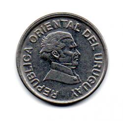 Uruguai - 1994 - 50 Centésimos