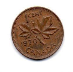 Canadá - 1970 - 1 Cent