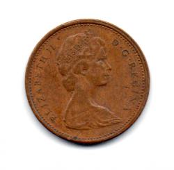 Canadá - 1973 - 1 Cent