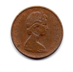 Canadá - 1976 - 1 Cent