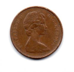 Canadá - 1978 - 1 Cent