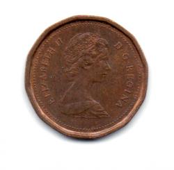Canadá - 1982 - 1 Cent