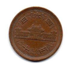 Japão - 1974 - 10 Yen