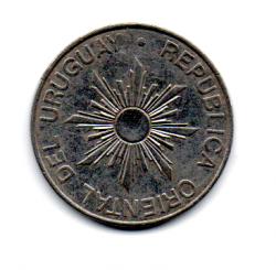 Uruguai - 1989 - 50 Nuevos Pesos