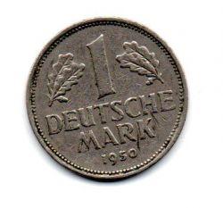 Alemanha - 1950F - 1 Mark