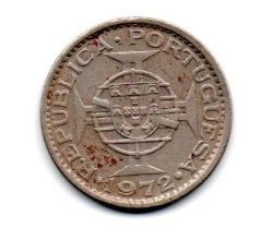 Angola - 1972 - 5 Escudos