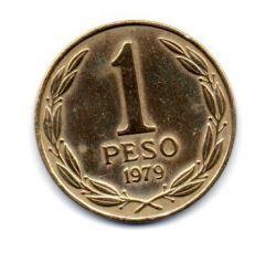Chile - 1979 - 1 Peso