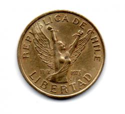 Chile - 1981 - 10 Pesos
