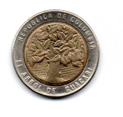 Colômbia - 2006 - 500 Pesos