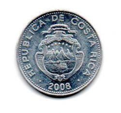 Costa Rica - 2008 - 5 Colones