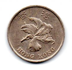 Hong Kong - 1996 - 1 Dollar
