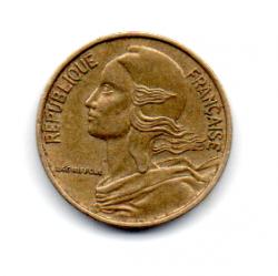 França - 1972 - 5 Centimes