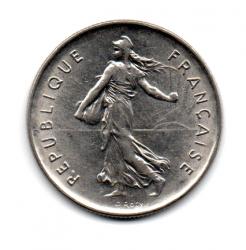 França - 1971 - 5 Francs