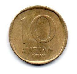 Israel - 1976 - 10 Agorot