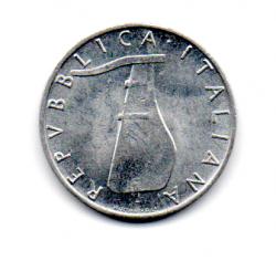 Italia - 1968 - 5 Lire