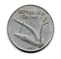 Italia - 1953 - 10 Lire