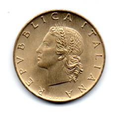 Italia - 1995 - 100 Lire Comemorativa (F.A.O. Tipo II)