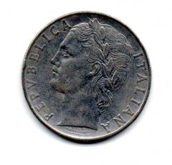 Italia - 1957 - 100 Lire