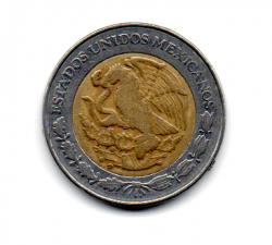 México - 1994 - 1 Nuevo Peso