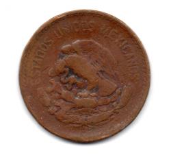 México - 1953 - 20 Centavos