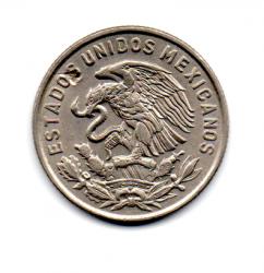 México - 1968 - 50 Centavos