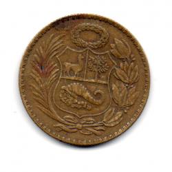 Peru - 1941 - ½ Soles