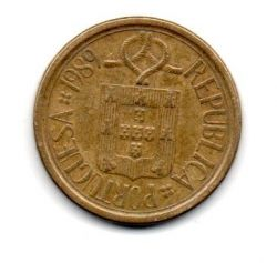 Portugal - 1989 - 10 Escudos
