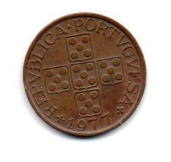 Portugal - 1977 - 50 Centavos