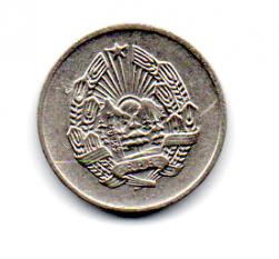 Romênia - 1963 - 5 Bani