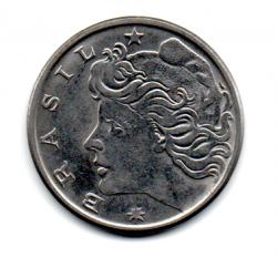 1979 - 20 Centavos - Moeda Brasil