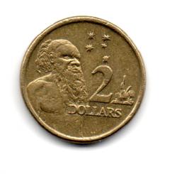 Austrália - 2003 - 2 Dollars
