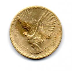 Chile - 1964 - 2 Centésimos