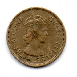 Hong Kong - 1978 - 10 Cents