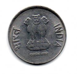 Índia - 2013 - 2 Rupees