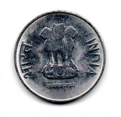 Índia - 2015 - 2 Rupees