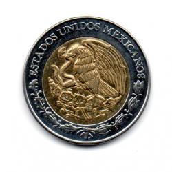 México - 2007 - 5 Pesos