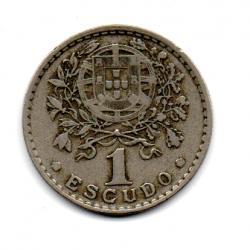 Portugal - 1946 - 1 Escudo