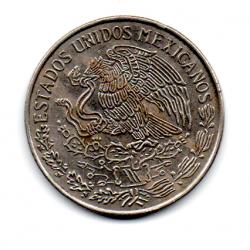 México - 1978 - 1 Peso