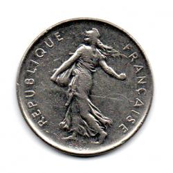 França - 1973 - 5 Francs