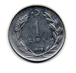 Turquia - 1979 - 1 Lira