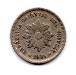 Uruguai - 1941 - 5 Centésimos